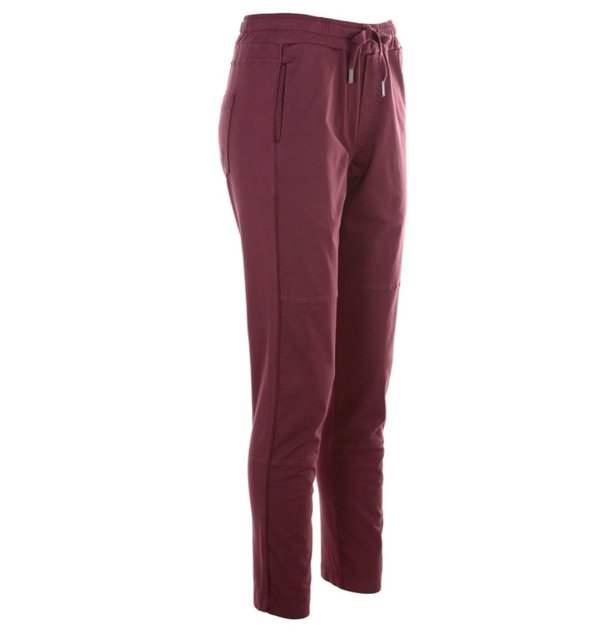 90001 Funky Staff Hose Trousers Hose You2 amarone red dunkelrot
